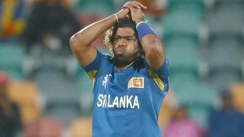 The story behind Malinga's suspension