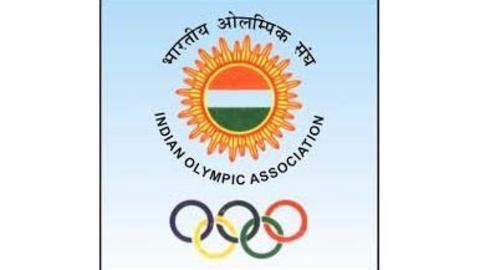 Sports Ministry lifts ban on IOA