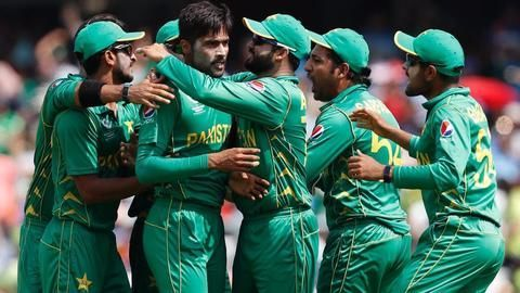 Pakistan defeat India to lift maiden Champions Trophy