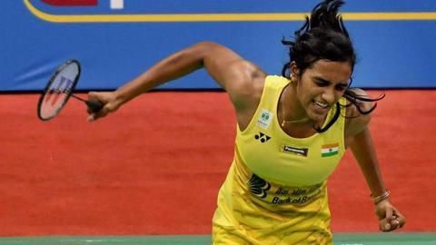 Sindhu defeats Marin; clinches maiden India Open Super Series title