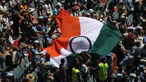 It's an all Indian semi-final at Lucknow