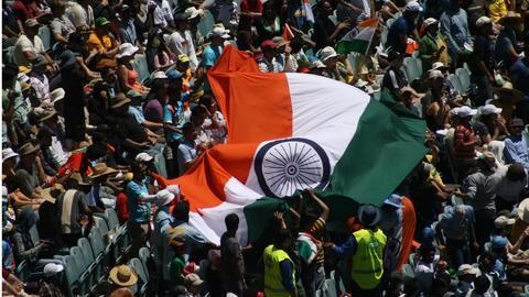 India defeat Nepal in Blind Cricket T20 World Cup