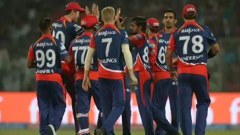 IPL: DD show disciplined performance; defeat KXIP by 51 runs