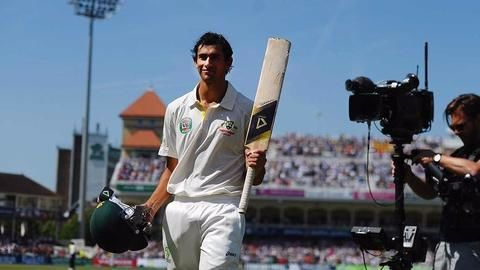 Highest number 11 scoring batsman
