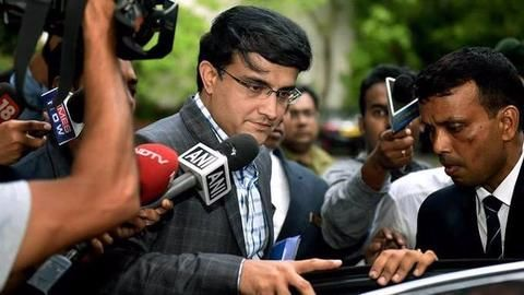 CAB official accuses Sourav Ganguly of being non-transparent