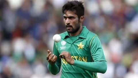 Could Mohammad Amir become the next 'Wasim Akram'?