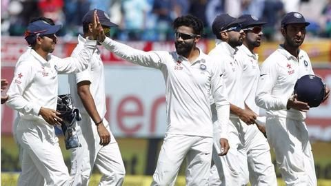 Troubles for Indian cricket team