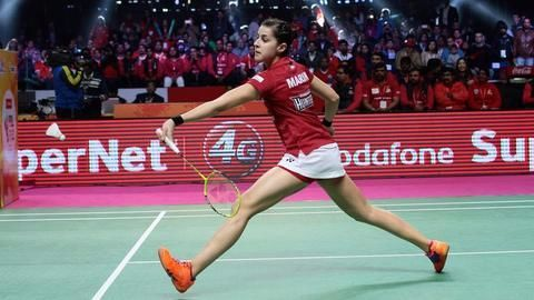 2017 Premier Badminton League - Day 12 Updates!