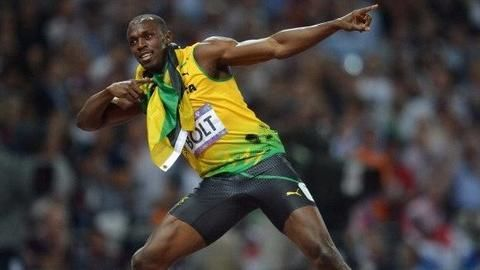 Who will be the next Usain Bolt?