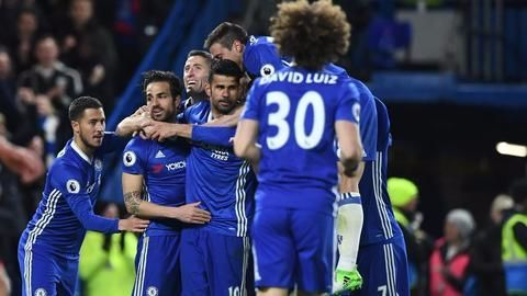 Premier League: Chelsea extend their lead after defeating Southampton