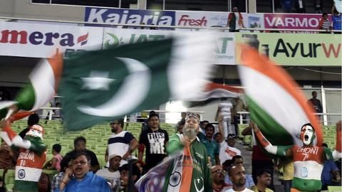 BCCI sources deny any talks with government on India-Pak series