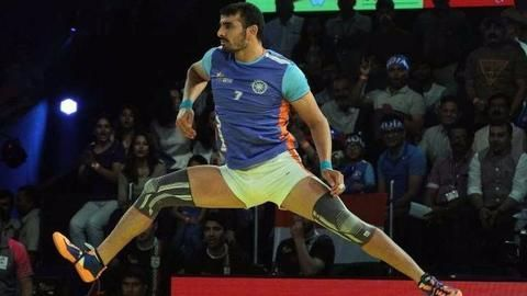Ajay Thakur- PKL's biggest sensation