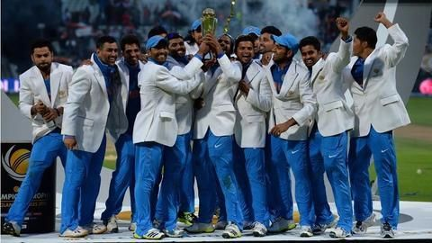 Will India be able to defend Champions Trophy?