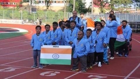 India win 37 medals at World Dwarf Games