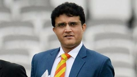 We need some more time to decide the coach: Ganguly