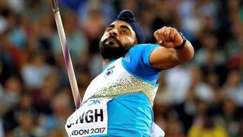 World Athletics Championships: Davinder Kang qualifies for javelin throw finals