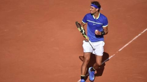 2017 French Open Updates!