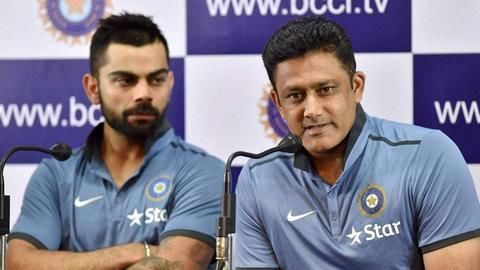 Indian cricket team's new manager