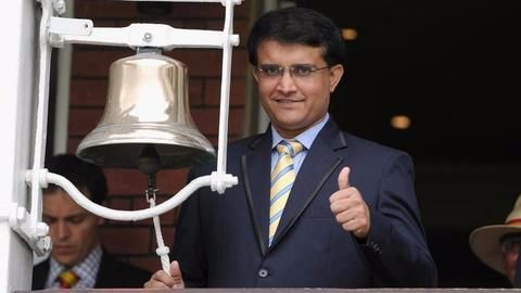 Sourav Ganguly: The Prince of Indian Cricket