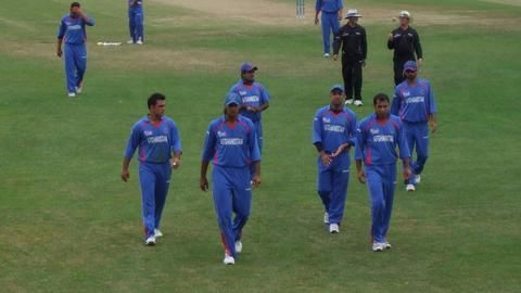 Rise of Afghanistan's cricket team in world cricket