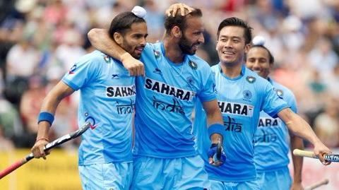 India march ahead in the Hockey World League Semi-finals