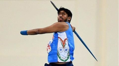 India bag their first gold at World Para Athletics Championships
