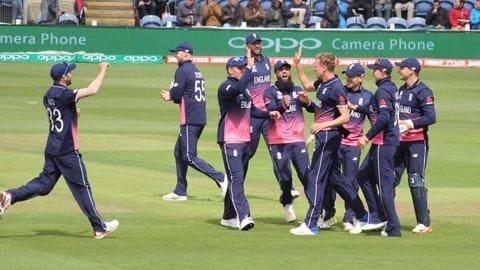 Champions Trophy: Rains keep Australia, New Zealand and Bangladesh hanging