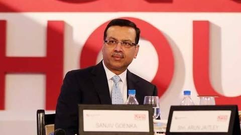 Wanted a young captain for Pune Supergiants: Sanjiv Goenka
