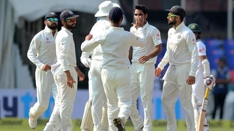 Salary boost for Indian cricketers