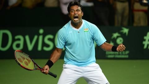 Davis Cup: Leander Paes's chase towards a world record