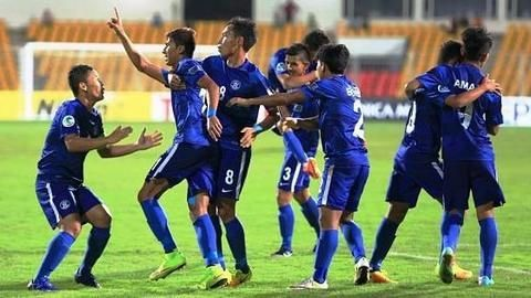 Did AIFF mislead the Indian football fans?