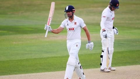Alastair Cook opens up about quitting captaincy