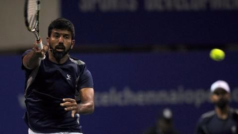 Davis Cup: India qualify for the World group playoffs