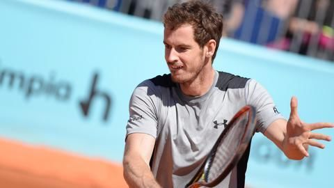 Andy Murray- The Champion