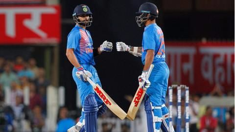 India-Australia 2nd T20- Who could be in the playing XI?