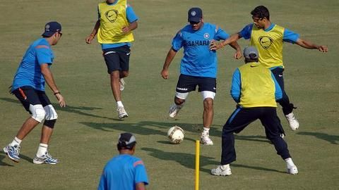 Forgotten Indian players?