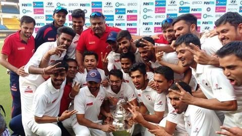 2017-18 Ranji Trophy- Everything you need to know!