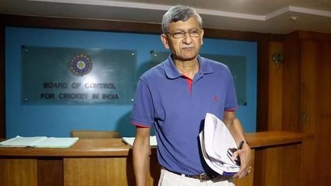 End of road for former BCCI secretary Ajay Shirke
