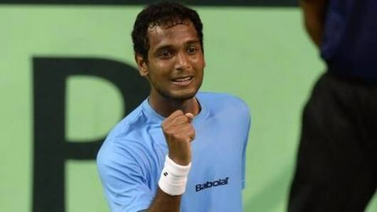 India-New Zealand Davis Cup tie - Updates!