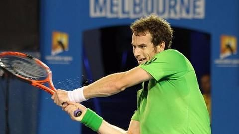 Andy Murray crashes out of Australian Open