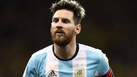 FIFA World Cup Qualifier: Messi scores as Argentina defeat Chile