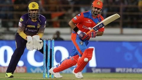 Raina leads from front as GL score 183 runs