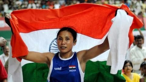 Sarita Devi to make her professional debut on 29 January