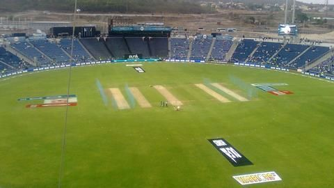 India to get three new test venues