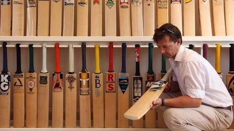 Bat sizes to be restricted