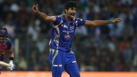 IPL: Mumbai pull off a thrilling win in a super-over