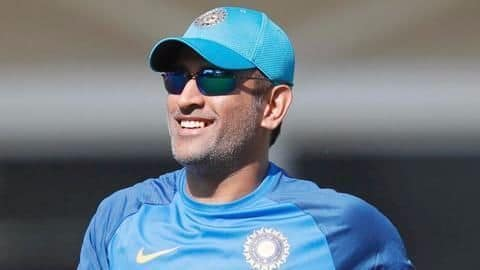 MS Dhoni to open cricket academy in Dubai