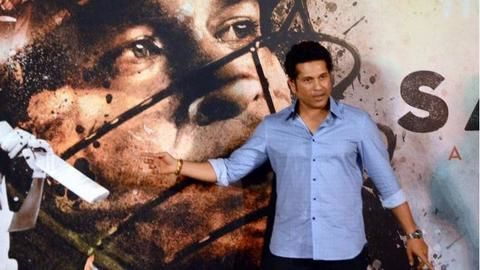 Sachin Tendulkar makes a fan's day; replies to his letter