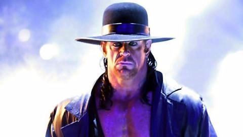 Undertaker's entry in the WWE