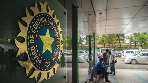 The role of CAC in Kumble's exit